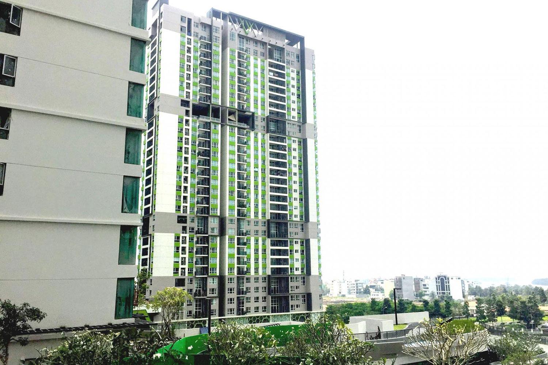 Khó khăn đang bủa vây các chủ hộ kinh doanh loại hình căn hộ cao cấp hướng đến khách thuê ngoại