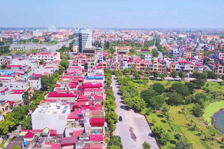 Nhiệm vụ lập quy hoạch tỉnh Hưng Yên vừa được phê duyệt