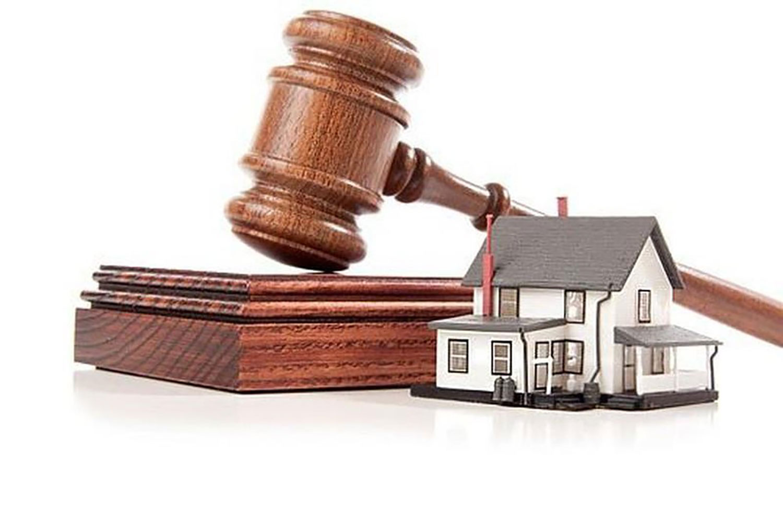 Thừa kế nhà, đất có cần nộp thuế phí hay không? Ảnh minh họa: Internet