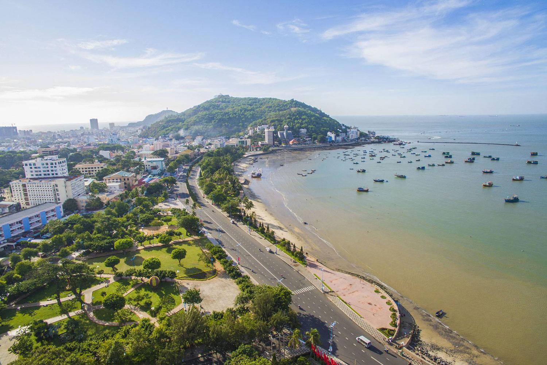 Tỉnh Bà Rịa - Vũng Tàu đầu tư nhiều dự án quy mô lớn