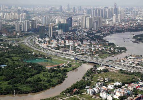 4 lực đẩy thị trường bất động sản
