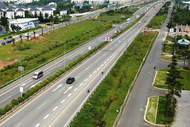 Khởi công 3 dự án đầu tư công cao tốc Bắc - Nam trong tháng 9