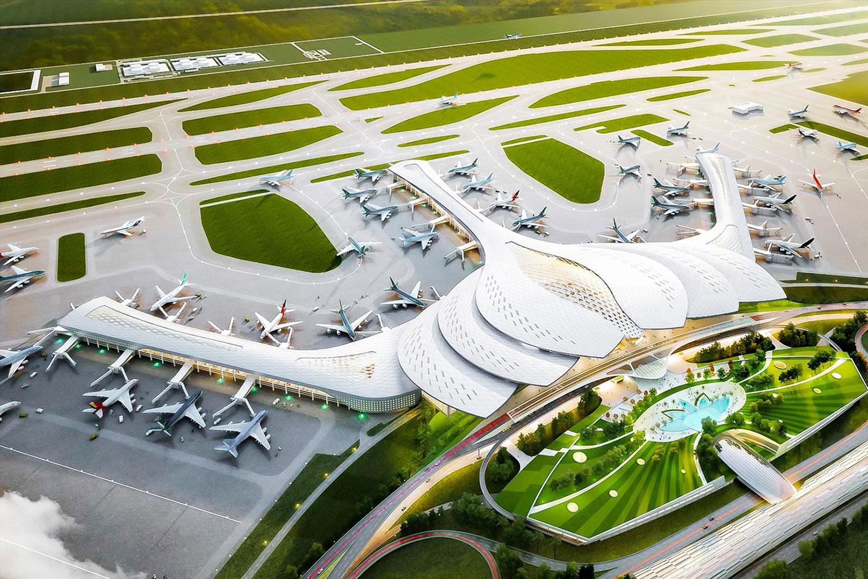 , Đẩy nhanh giải phóng mặt bằng dự án sân bay Long Thành trong tháng 10, Đơn vị phân phối và phát triển Bất động sản | An Tường Real, Đơn vị phân phối và phát triển Bất động sản | An Tường Real