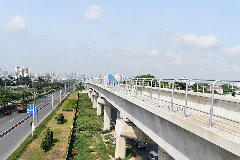 TP. HCM quyết tâm đẩy nhanh tiến độ 2 dự án Metro