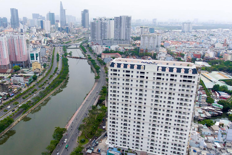 , TP.HCM phê duyệt hệ số điều chỉnh giá đất 5 dự án, Đơn vị phân phối và phát triển Bất động sản | An Tường Real, Đơn vị phân phối và phát triển Bất động sản | An Tường Real