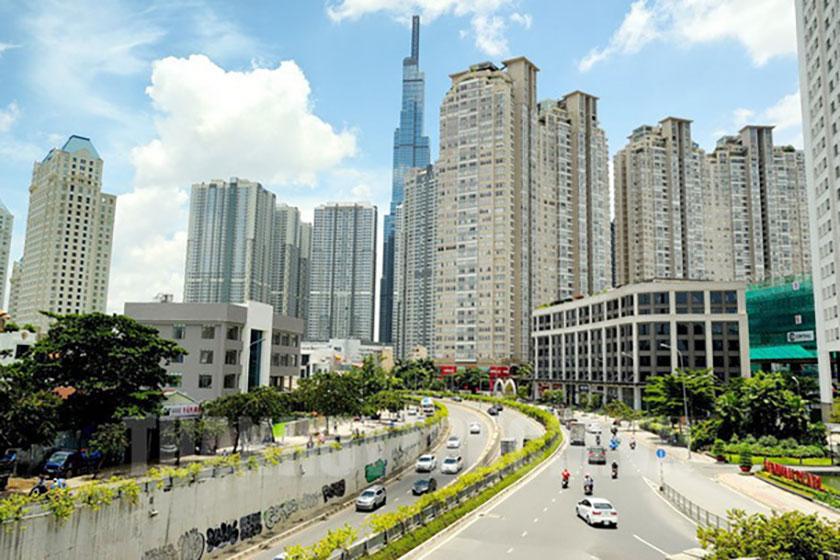 Triển vọng đầu tư bất động sản trong 12-18 tháng tới