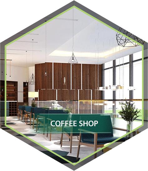 Coffee Shop mizuki