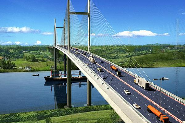 Bà Rịa - Vũng Tàu duyệt chủ trương xây dựng cầu Phước An