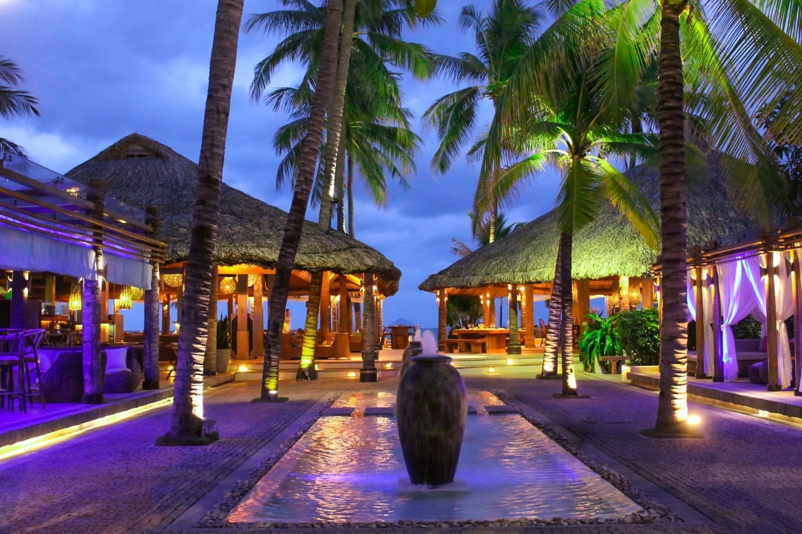 Các loại hình nghỉ dưỡng đa dạng đã giúp Bali luôn là điểm đến yêu thích của nhiều du khách