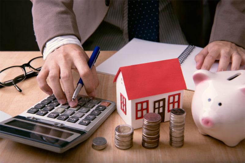 Chậm trả tiền thuê mặt bằng bao lâu sẽ bị chủ nhà cắt hợp đồng trước thời hạn? Ảnh minh họa: Internet