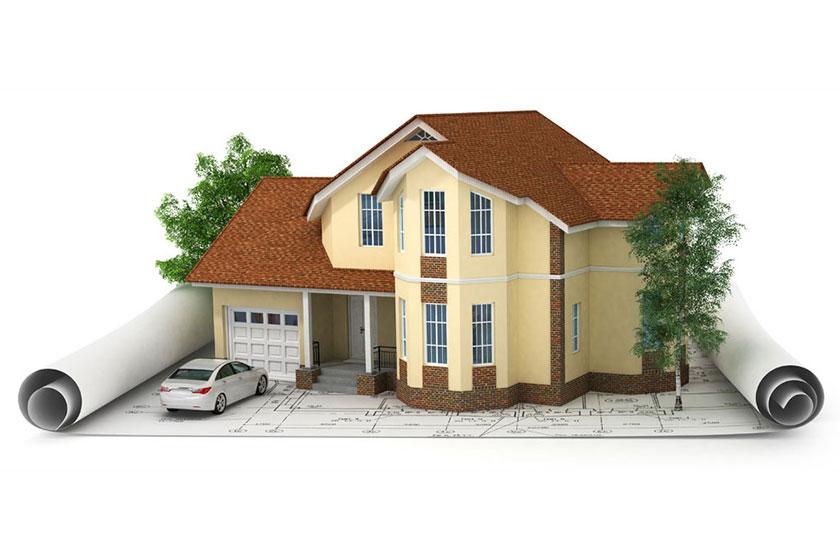 Xin cấp phép xây dựng là thủ tục bắt buộc trước khi khởi công xây dựng công trình, ngoại trừ những trường hợp được miễn giấy phép xây dựng. (Ảnh minh họa, nguồn: Internet)