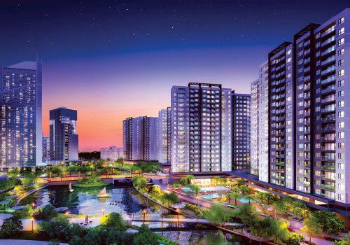 Mizuki Park Nam Long