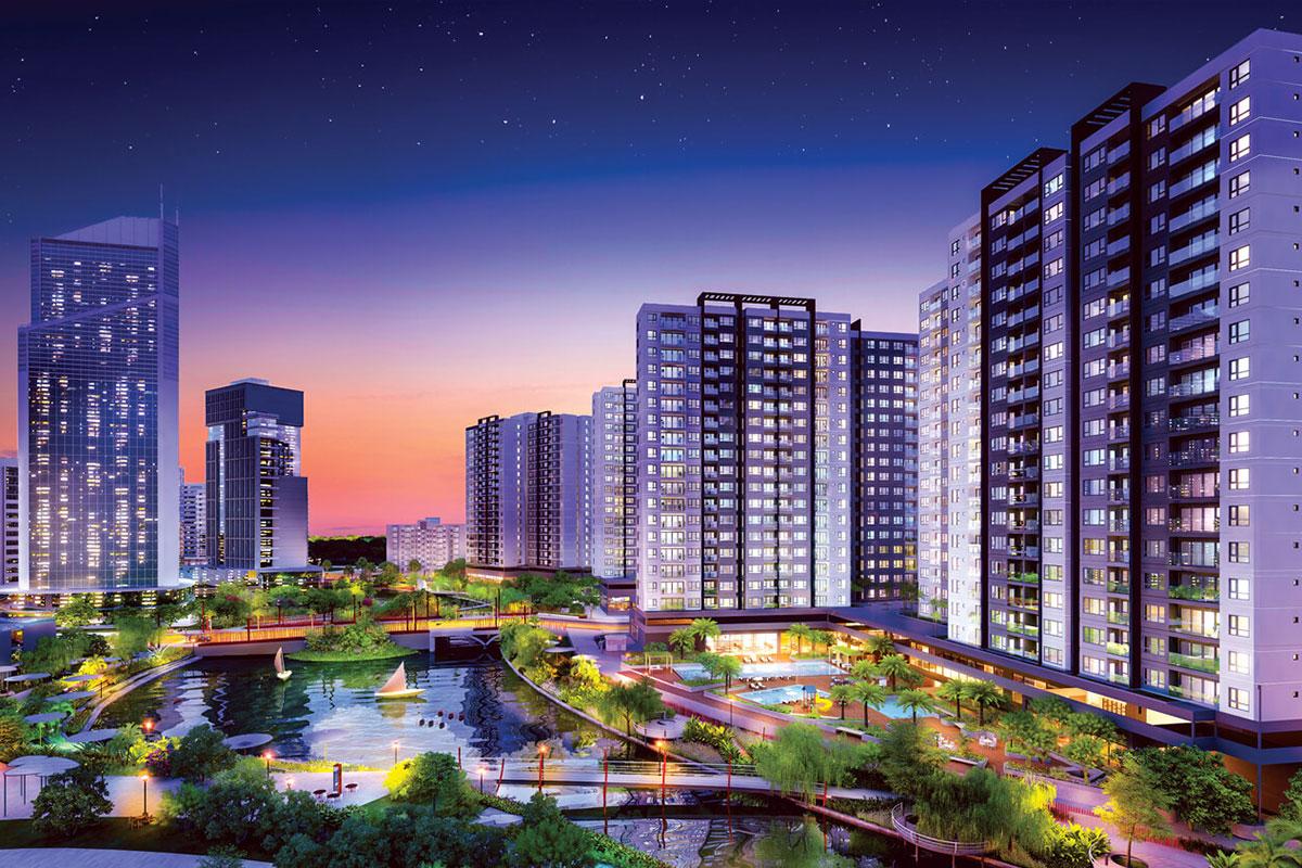 thị trường bất động sản nghỉ dưỡng, Thị trường bất động sản nghỉ dưỡng quý III hạ nhiệt, Đơn vị phân phối và phát triển Bất động sản | An Tường Real, Đơn vị phân phối và phát triển Bất động sản | An Tường Real