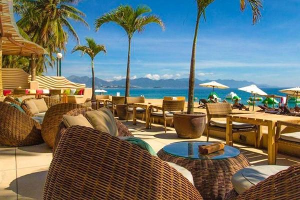 Mô hình beach club tại Nha Trang cũng hấp dẫn nhiều du khách