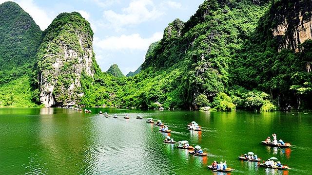 Người Việt có xu hướng du lịch ngắn ngày và thích du lịch trong nước.