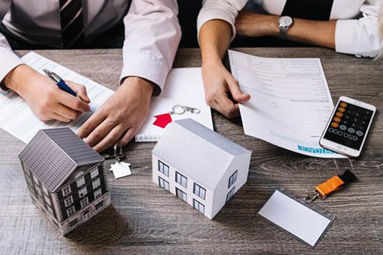 Vay ngân hàng mua nhà theo hình thức thế chấp hay tín chấp có những ưu và nhược điểm riêng