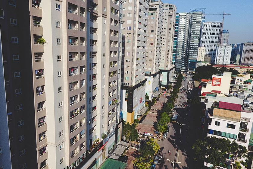 Có gần 30.000 căn hộ tại TP.HCM bị chậm cấp sổ hồng. Ảnh minh họa