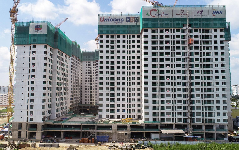 Nam Long chào bán những căn hộ cuối cùng của Akari City giai đoạn 1