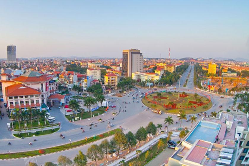 Bắc Ninh duyệt quy hoạch KĐT 500 ha
