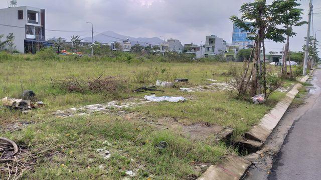 Đất nền Đà Nẵng đang có hiện tượng giảm giá sâu