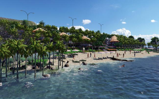 Du lịch nghỉ dưỡng biển ngày càng được du khách ưa chuộng