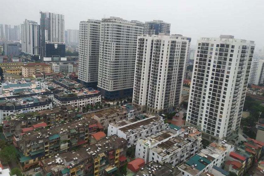Hàng chục nghìn căn hộ tại Tp.HCM chưa được cấp sổ đỏ, đâu là lý do? Ảnh minh họa