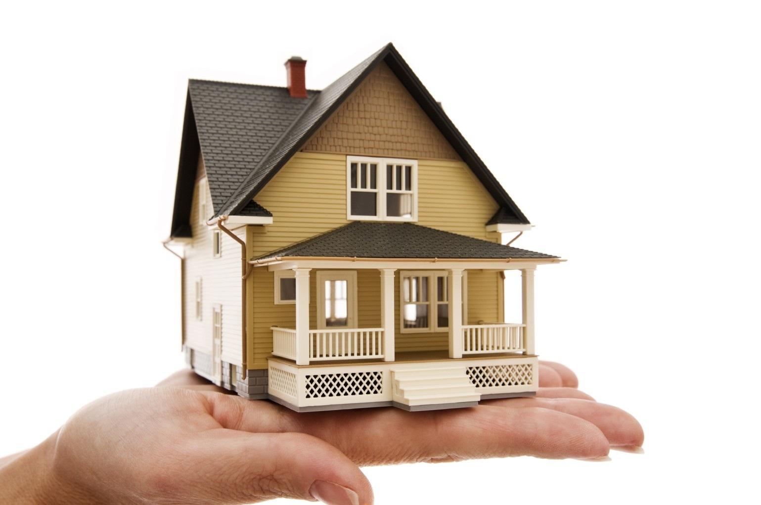 Hoàn công nhà không bắt buộc đối với dự án nhà ở vùng nông thôn không cần giấy phép xây dựng