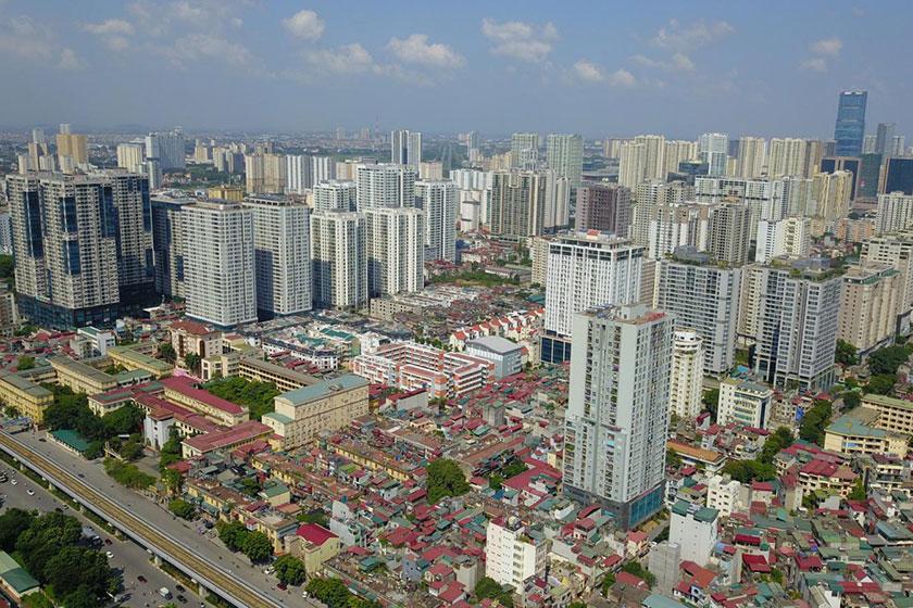 Lĩnh vực bất động sản đứng đầu về số lượng doanh nghiệp giải thể trong 8 tháng đầu năm