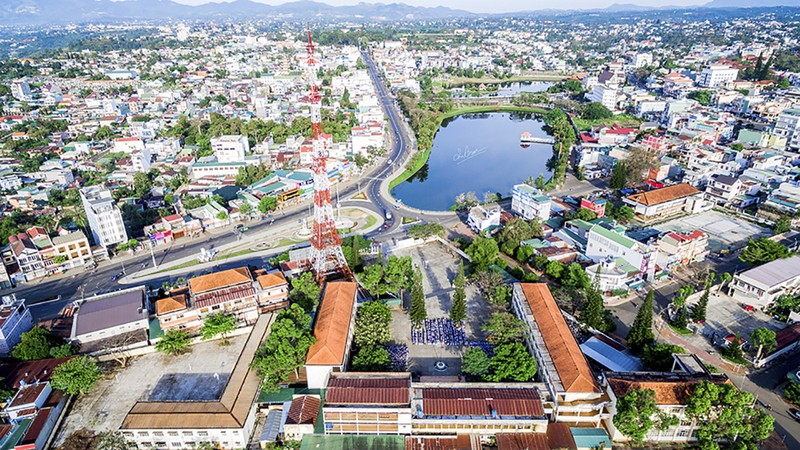 Có 500 triệu đồng mua đất Bảo Lộc (Lâm Đồng) cần chú ý gì?