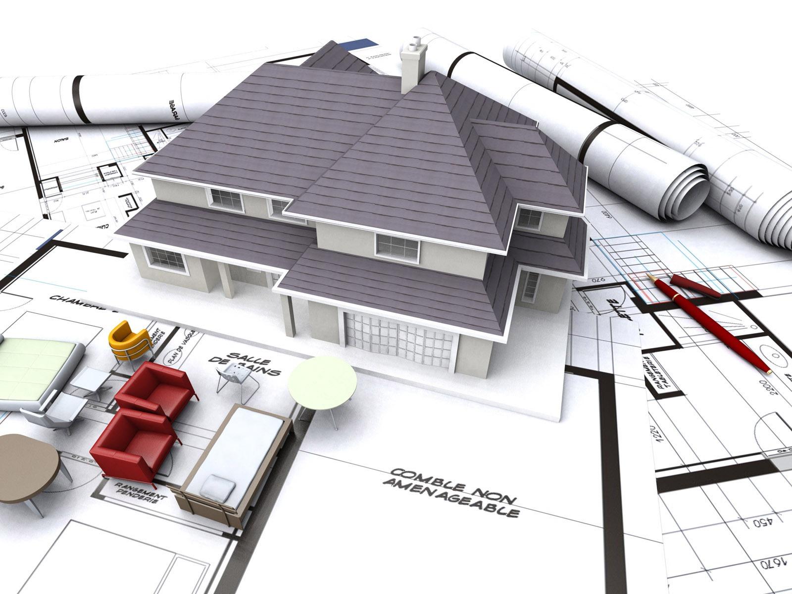 Nhiều người không biết hoàn công là gì trong lĩnh vực xây dựng