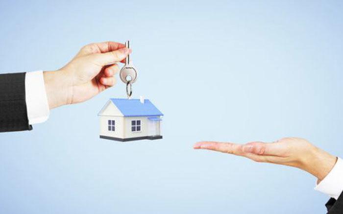 Sản phẩm cho vay mua nhà được các ngân hàng đẩy manh.