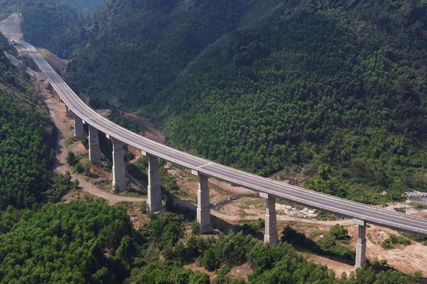 Tiến độ cao tốc Bắc - Nam
