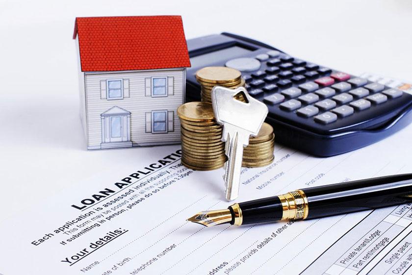 Vay 1 tỷ mua nhà là khoản tiền lớn, khách hàng cần tính toán cẩn thận số tiền trả hàng tháng để có kế hoạch trả nợ thật rõ ràng, cụ thể. Ảnh minh họa