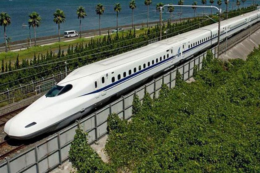 """Dự án đường sắt tốc độ cao Bắc-Nam có tổng mức đầu tư dự kiến hơn 57 tỉ đô la Mỹ là dự án mà Chính phủ vẫn """"nợ"""" Quốc hội việc cho ý kiến Ảnh: Báo Giao Thông"""