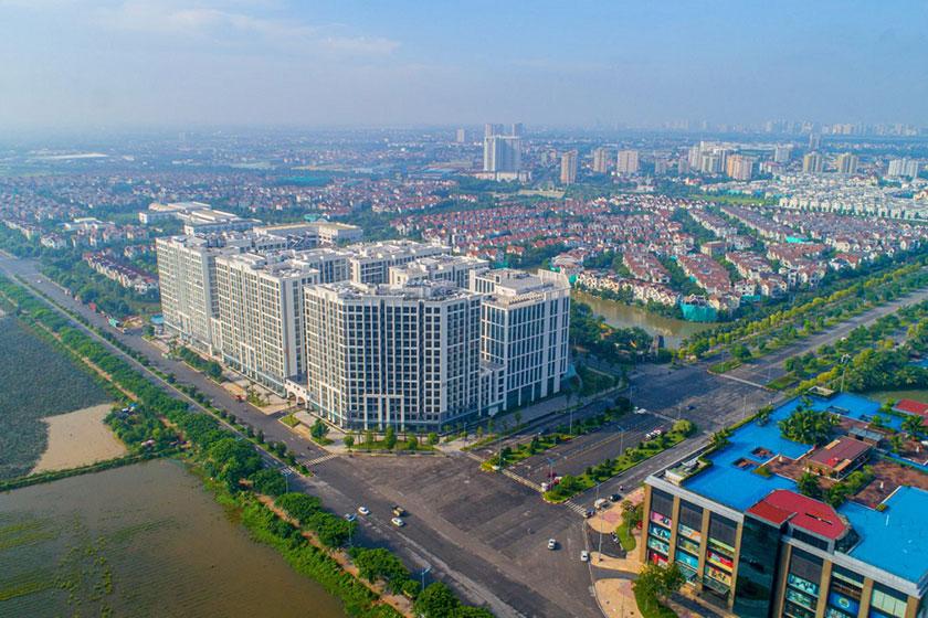 Giá bất động sản Việt Nam được dự báo sẽ tiếp tục tăng giá hậu Covid 19.