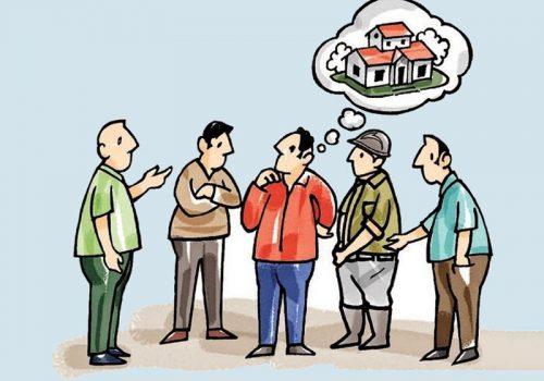 Luật thừa kế đất đai mới nhất có điểm gì cần lưu ý? Ảnh minh họa: Internet