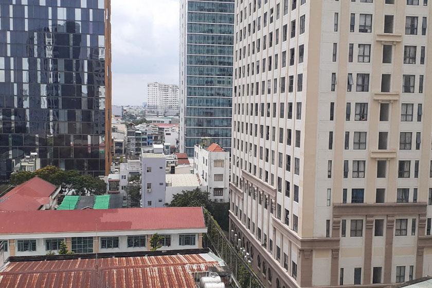 Những nghịch lý thị trường bđs Việt