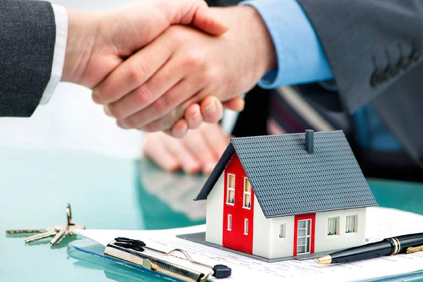 Người mua được thẩm tra điều kiện mở bán khi mua nhà hình thành trong tương lai. Ảnh minh họa