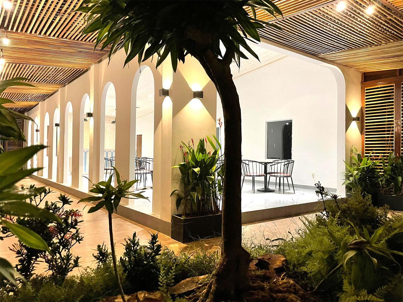 Clubhouse là nơi kết nối tuyệt vời cho các gia đình tại Lộc An Sandy Homes