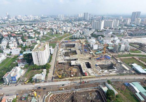Khu đô thị An Phú - An Khánh được đề xuất điều chỉnh quy hoạch