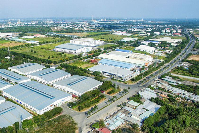 Đồng Nai sẽ có thêm gần 6.500ha khu công nghiệp