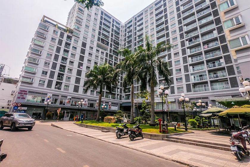 Tp.HCM tăng cường thanh tra, kiểm tra đột xuất việc bán nhà chung cư