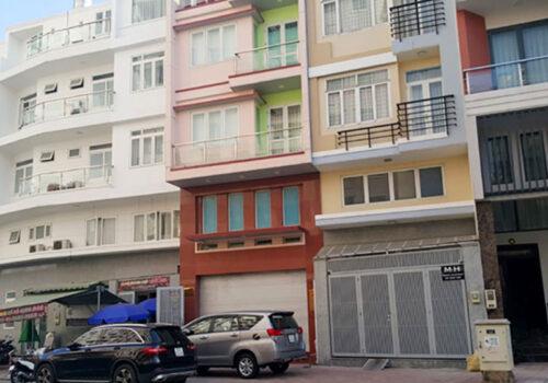 Chung cư mini trở thành lựa chọn cho những gia đình có tài chính hạn hẹp nhưng muốn sở hữu nhà nội đô.
