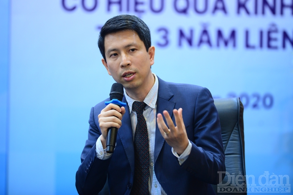 Ông Phan Lê Thành Long