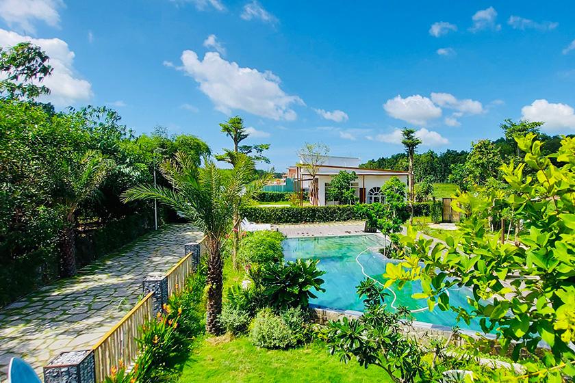 Nhà vườn Lộc An Sandy Homes tại Bà Rịa-Vũng Tàu