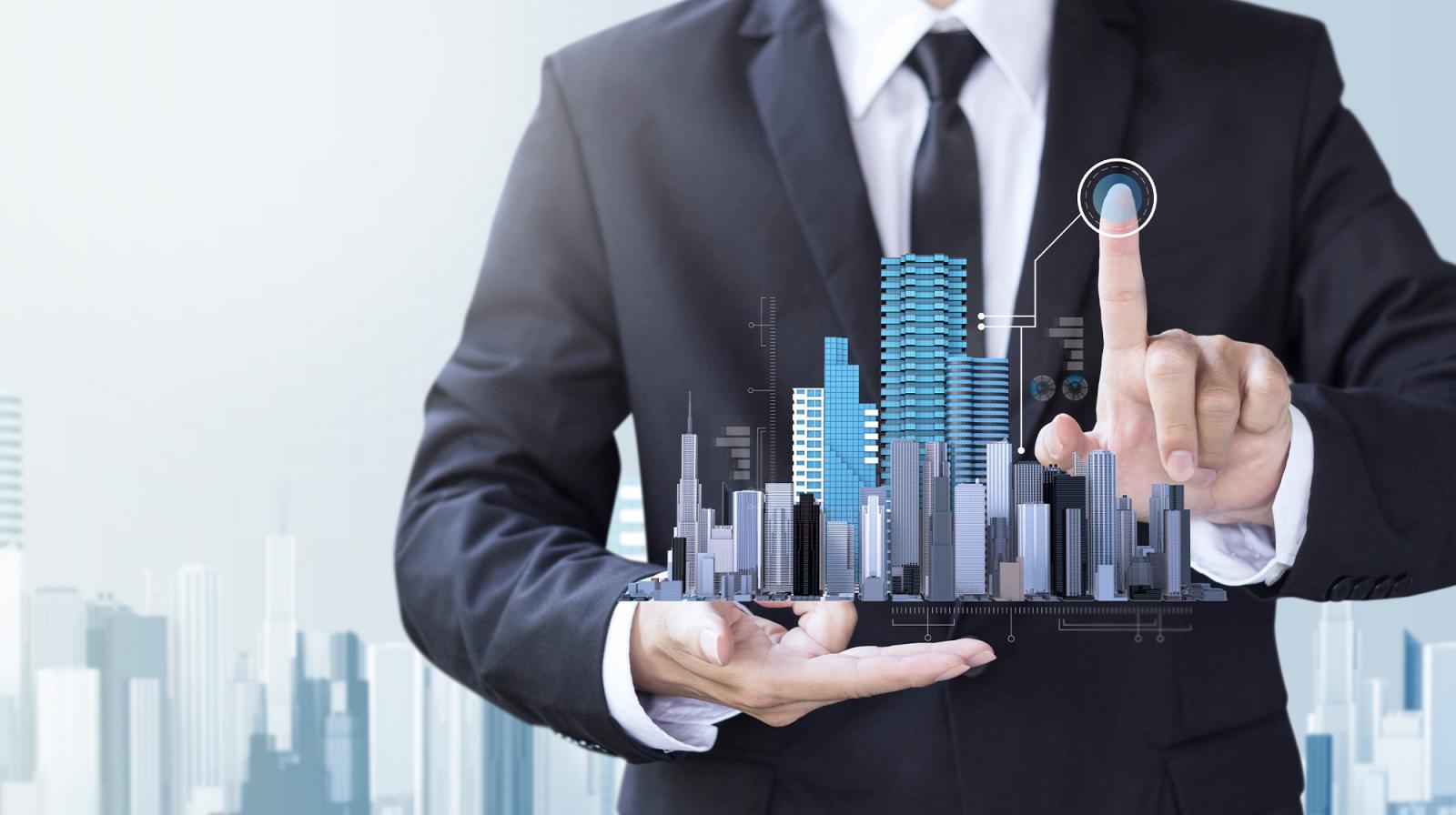 Nên chọn bất động sản đã hoàn thiện, có thể cho thuê ngay để tăng hiệu quả suất đầu tư, tránh vuột mất cơ hội sinh lời. Ảnh minh họa