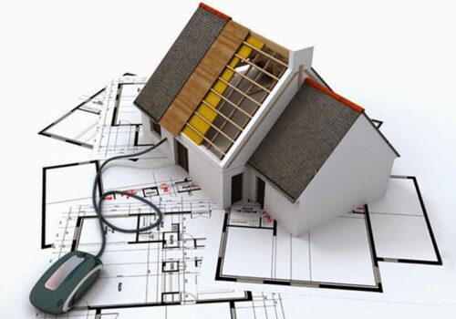 Chủ đầu tư thực hiện thủ tục điều chỉnh giấy phép xây dựng nếu trong quá trình triển khai xây dựng có điều chỉnh thiết kế làm thay đổi một số nội dung của giấy phép đã cấp.