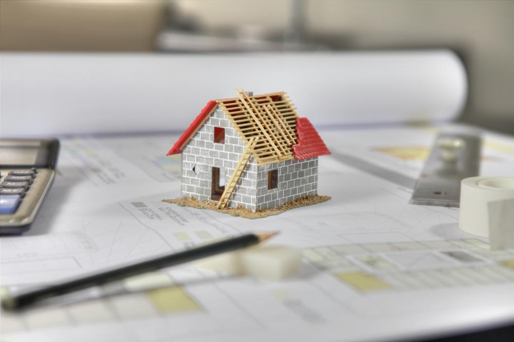 Một số hành vi tổ chức thi công xây dựng không đúng giấy phép được cấp sẽ không được điều chỉnh giấy phép xây dựng. Ảnh minh họa