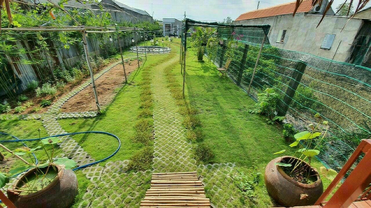 Cần phân biệt rõ 03 khái niệm đất vườn là gì, đất vườn tạp là gì, đất trồng năm lâu năm là gì,...