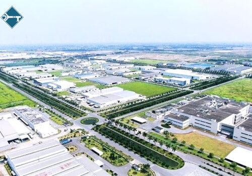 Ảnh đại diện Hưng Yên có thêm khu công nghiệp số 5. Ảnh: VGP